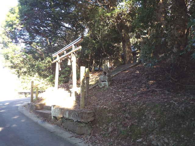 鎌田三所大荒神社