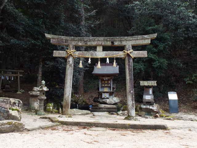 高清水神社