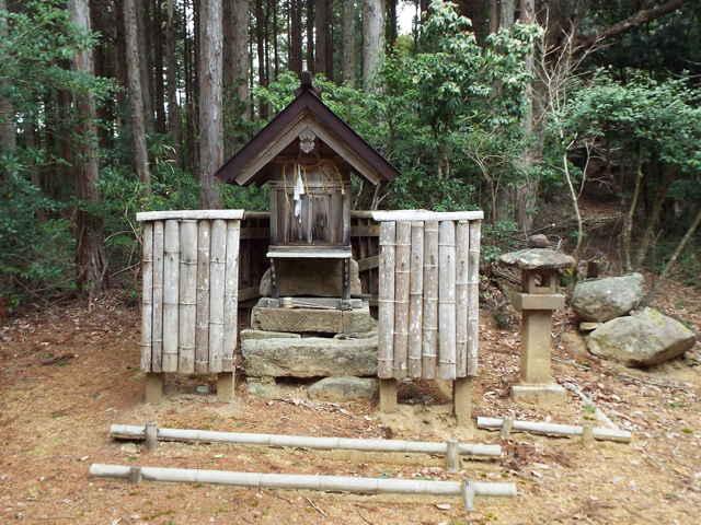 木野山神社