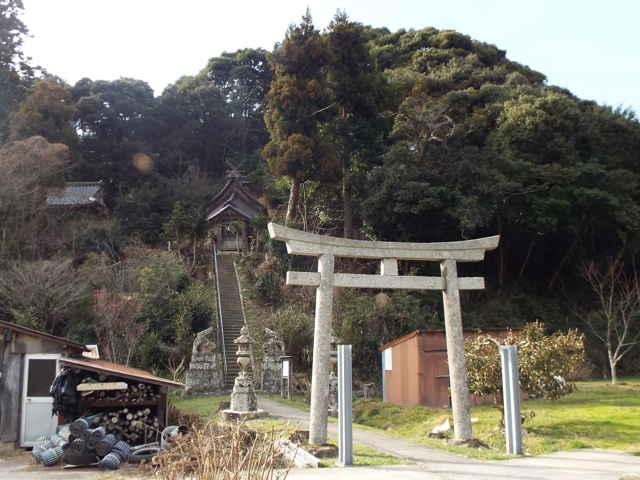 彌多仁神社