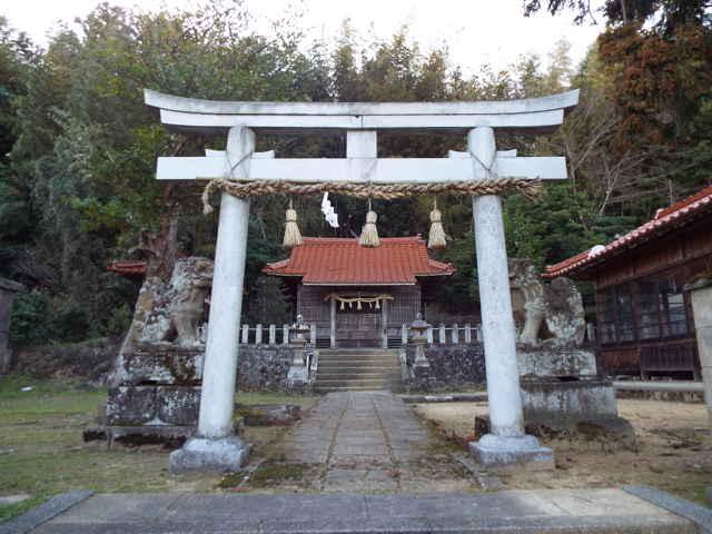 五十田神社
