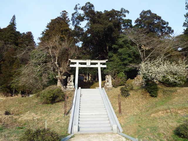志多備神社
