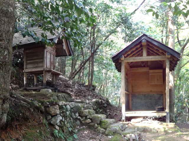 愛宕神社・金刀比羅神社