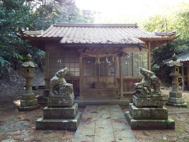 天若宮神社