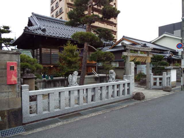 船玉稲荷神社