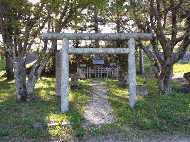 水道水神社