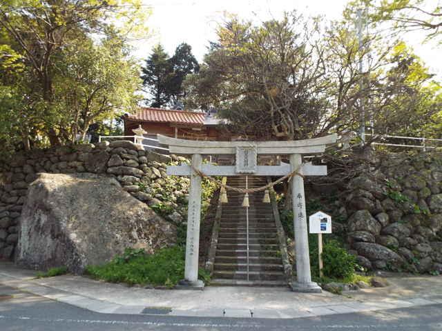 大埼川辺神社