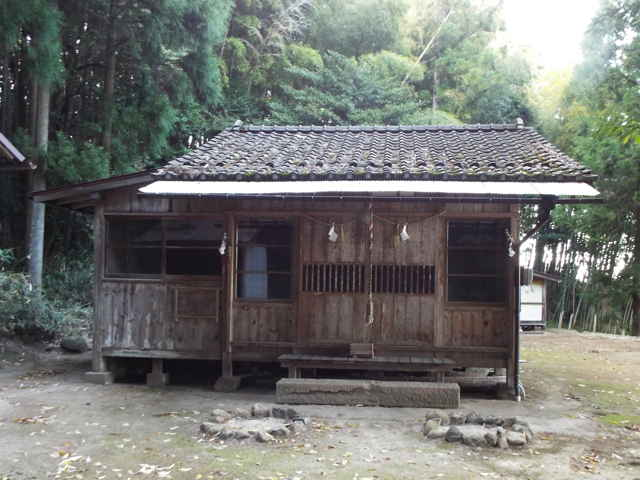 中垣八幡宮