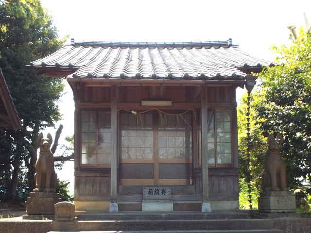 當貫稲荷神社