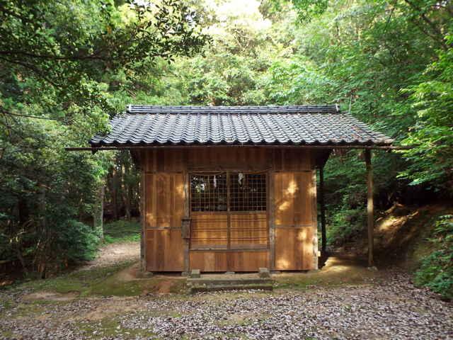 久多美神社