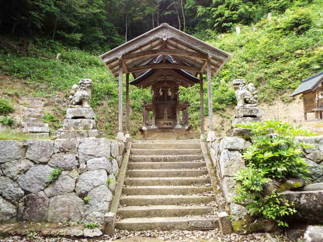 和名佐神社