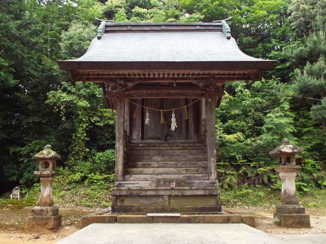 佐久多神社