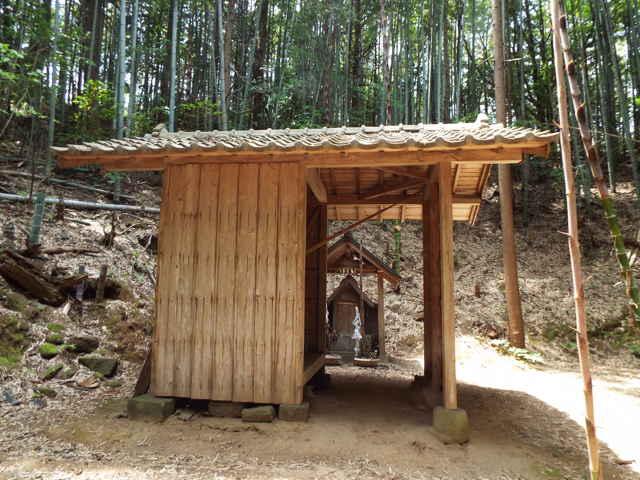 布吾彌神社