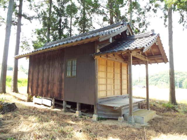 岩木原神社