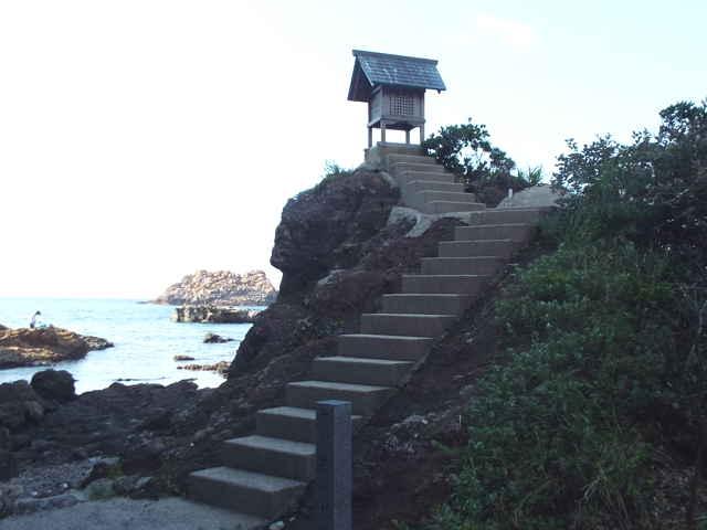 七類大敷神社
