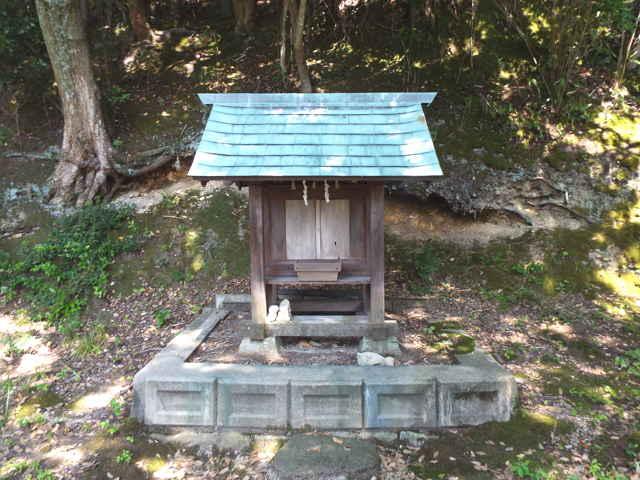 熊野権現神社